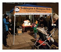 Teddington Lights Up