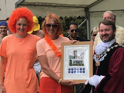 Teddington Village Fair 2019